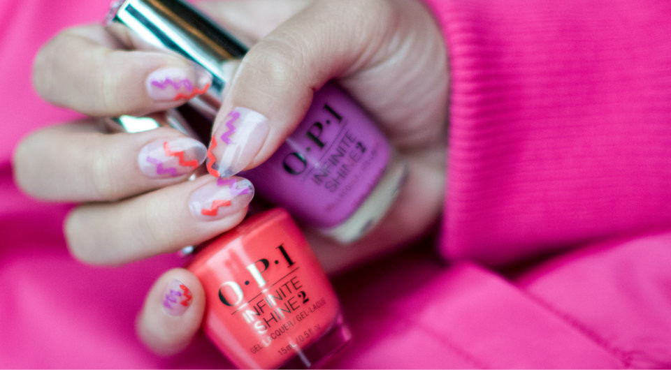 The Hottest Nail Colors in 2019 According to the Co-Founder of OPI