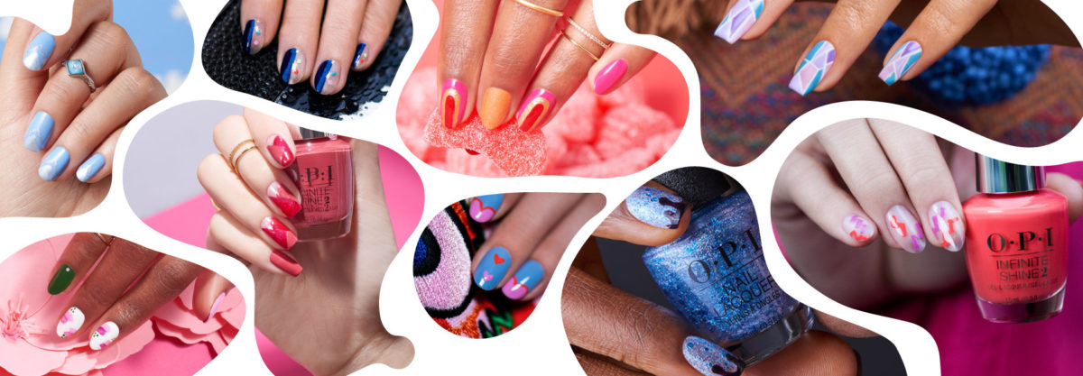 How Social Media Is Shaping Nail Art Trends