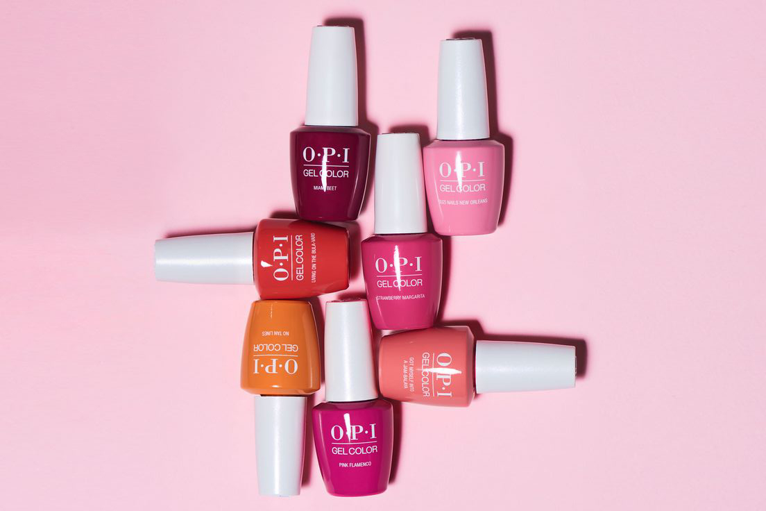 An Inside Look Into OPI's Top Secret Color Naming Process